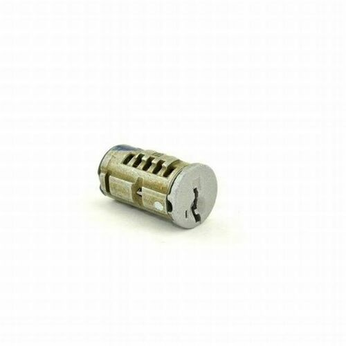 Kwikset 83279-15 Smart Cylinder for Knob and Lever Satin Nickel Finish