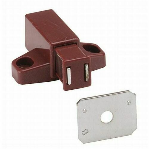 Amerock BP32301BR Touch Catch Brown Finish
