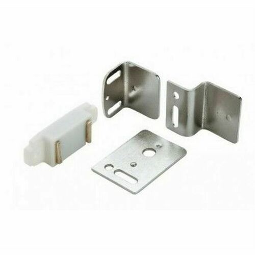 Amerock BP97653W Magnetic Catch White Finish