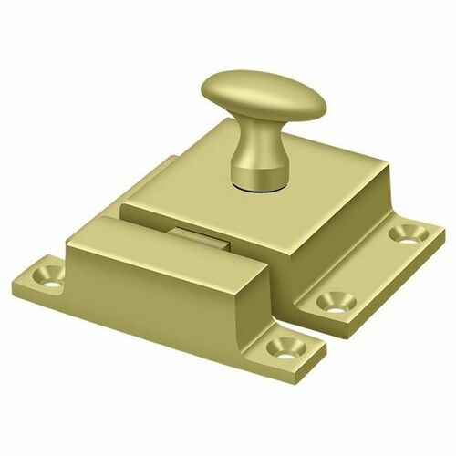Deltana CL1580U3 Cabinet Lock, 1-3/5