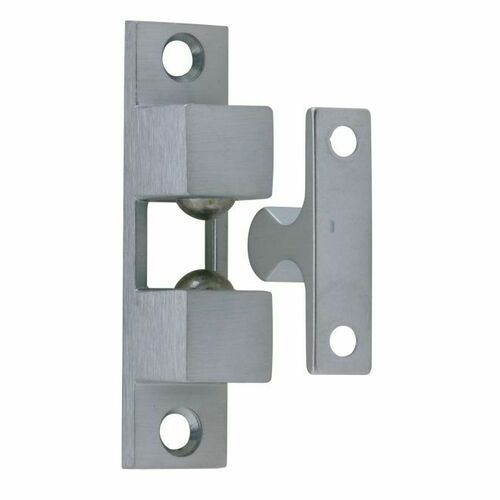 Ives CL21A26D 4 Way Ball Catch Cabinet Latch Satin Chrome Finish