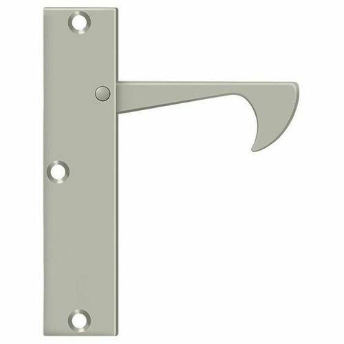 Deltana EPT425U15 Edge Pulls-Thin, 4-1/4