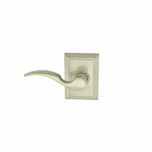 Schlage F170 STA 619 ADD LH Tubular Lock