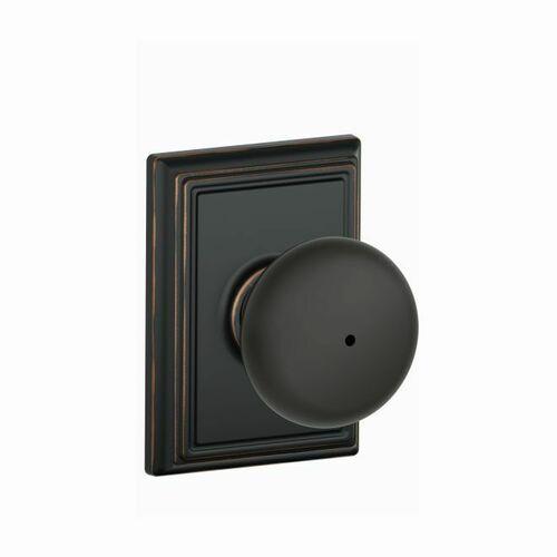 Schlage F40PLY716ADD Tubular Lock