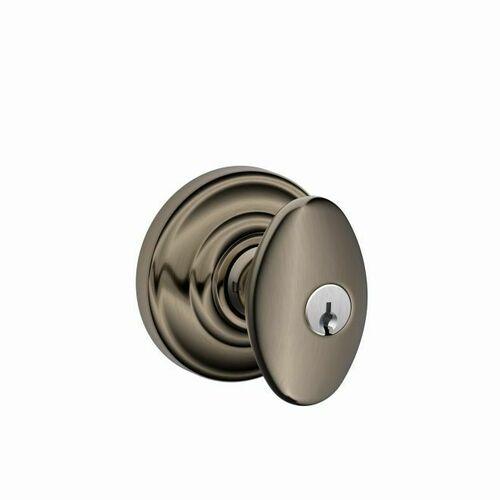 Schlage F51A SIE 620 AND Tubular Lock