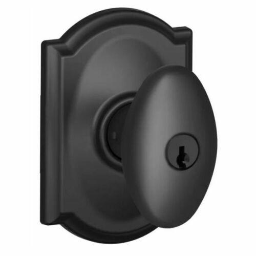 Schlage F51A SIE 622 CAM Tubular Lock
