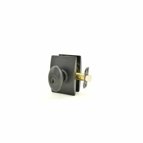 Schlage F51ASIE622CEN Tubular Lock