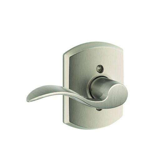 Schlage F94ACC619GRWLH Schlage Lock Handlesets