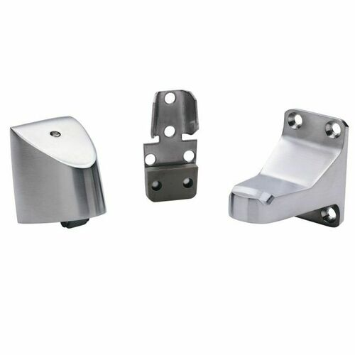 Ives FS49526D Automatic Door Stop and Holder with 3/8