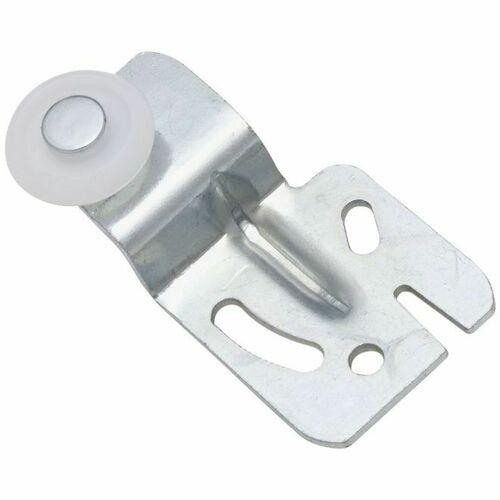 National Hardware N344887 V797 Sliding Door Hanger Zinc Plated Finish Must be Purchased in Multiples of 5