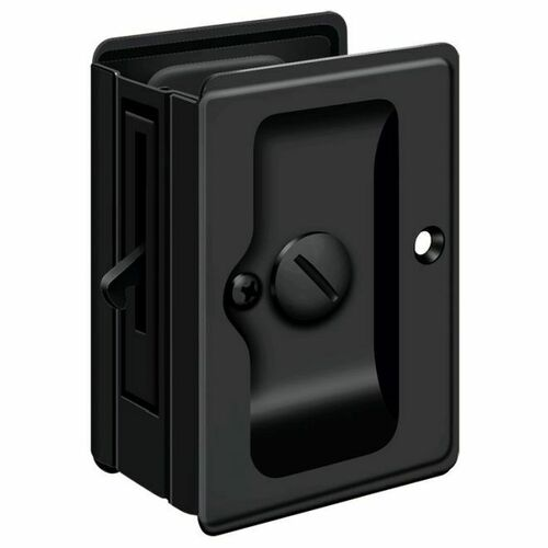 Deltana SDLA325U19 HD Pocket Lock, Adjustable, 3-1/4