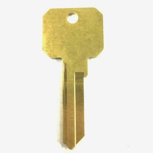CLK WR5BR Weiser 5 Pin Key Blank
