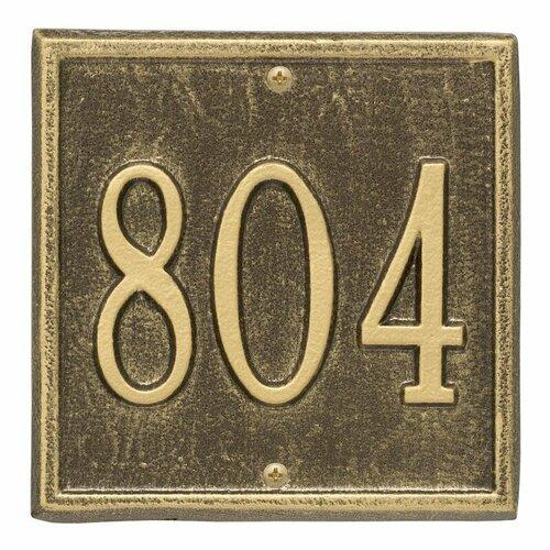Whitehall 2109AB 20